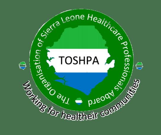 Toshpa Logo